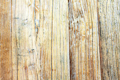 Rough wood detail Royalty Free Stock Photo