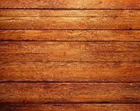 Rough Wood Planks Texture. Medium dark wood planks texture Stock Image