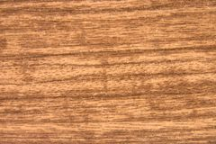 Rough wood texture. Wood with horizontal stripes Stock Photo