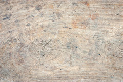 Rough wood texture Royalty Free Stock Photography