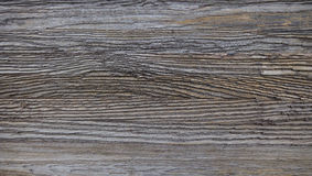 Rough wooden surface Stock Image