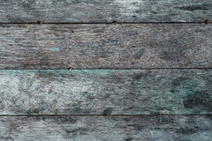 Rough wooden wall with abrasive and have some space for write wording Royalty Free Stock Photos