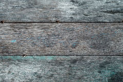 Rough wooden wall with abrasive and have some space for write wording Royalty Free Stock Images