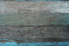 Rough wooden wall with abrasive and have some space for write wording Royalty Free Stock Photo