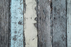 Rough wooden wall with abrasive and have some space for write wording Stock Photo
