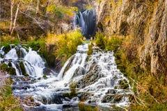 Free Roughlock Falls Stock Photography - 79127432