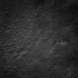 Plastered fragment of the wall Royalty Free Stock Images