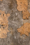 Rought malte Wandhintergrund für Innenarchitektur des Dachbodens Lizenzfreies Stockfoto