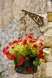 Rougon, Provence, France Stock Image