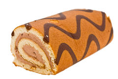 Roulade stock photos