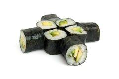 roule des sushi Images libres de droits