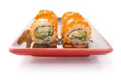 roule des sushi Photos libres de droits