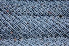 Rouleau de fil en aluminium Photos libres de droits