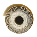 rouleau de papier peint Image libre de droits