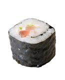 Rouleau de sushi Image libre de droits