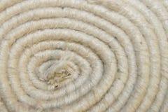 Rouleau de tapis Image libre de droits