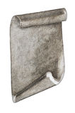 Rouleau en pierre Image stock