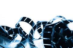 Roulement de film images libres de droits