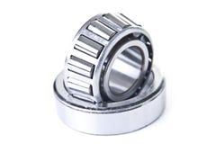 Roulement de roue en acier Image stock