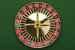 Free Roulette Stock Photography - 23223632