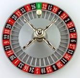 Roulette Stockbilder