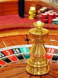 A roulette Stock Image