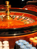 A roulette Stock Images
