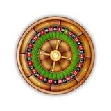 roulette Photographie stock libre de droits