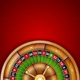 roulette Immagine Stock