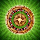 roulette Royalty-vrije Stock Foto