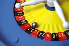 Roulette Photo libre de droits