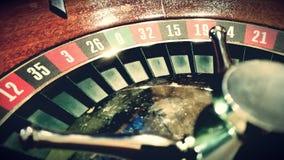 roulette Stockfoto