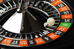 Roulette royalty free stock images