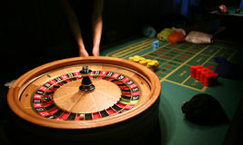 Roulette Stock Photos