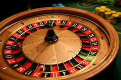 Free Roulette Stock Photos - 9778063