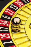 Roulette casino gambling Stock Photo