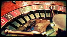 Roulette Stock Photos