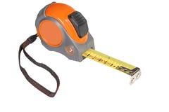 Roulette de construction Image libre de droits