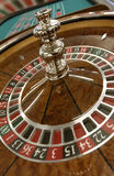 Roulette - Gambling - Casino Royalty Free Stock Images