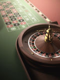 Roulette Game Royalty Free Stock Image