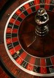 Roulette in het casino royalty-vrije stock foto