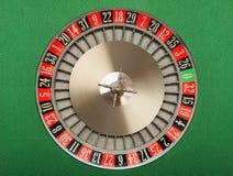 Roulette-Rad Lizenzfreie Stockbilder