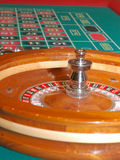 Roulette Table 3 Royalty Free Stock Photo