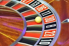 Roulettekessel lizenzfreies stockfoto