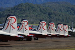The Roulettes Royalty Free Stock Image
