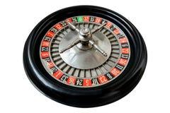 Roulettewiel royalty-vrije stock foto