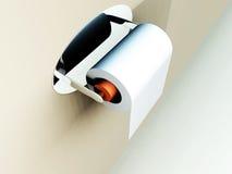 Roulis 20 de WC Images stock