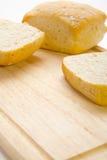 Roulis de pain Photographie stock libre de droits