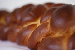 Roulis de pain du sabbat Photographie stock libre de droits