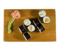 Roulis de Taiyo Photos stock